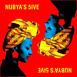 Image for 'Nubya's 5ive'