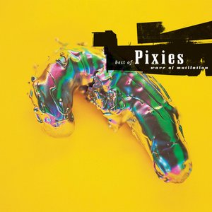 Image pour 'Wave Of Mutilation: Best Of Pixies'