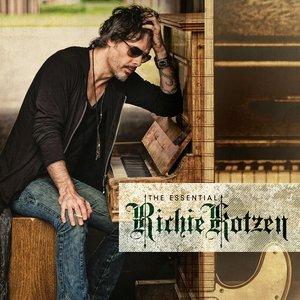 Imagen de 'The Essential Richie Kotzen'