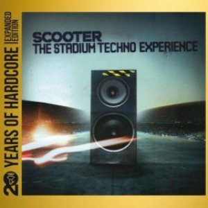 Image for 'The Stadium Techno Experience (20 Years of Hardcore Expanded Editon)'