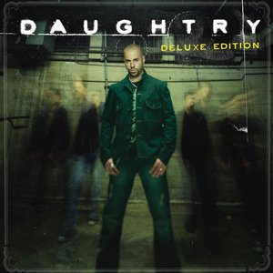 Image for 'Daughtry (Deluxe Edition)'