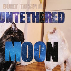 Image for 'Untethered Moon'