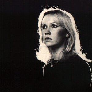 Image for 'Agnetha Fältskog'