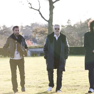 Image for 'Queen + Paul Rodgers'