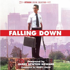 Image for 'Falling Down'