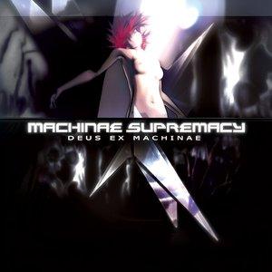 Image for 'Deus Ex Machinae'