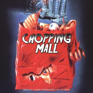 Image for 'Chopping Mall'
