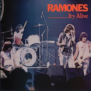 Image for 'It's Alive (Live; 40th Anniversary Deluxe Edition)'