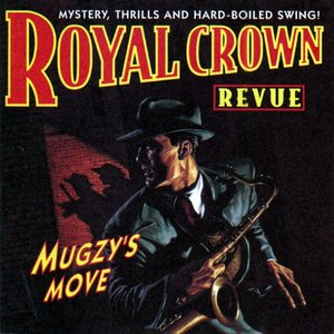 Image for 'Mugzy's Move'