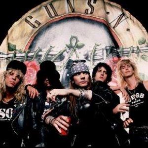 Изображение для 'Guns N' Roses'