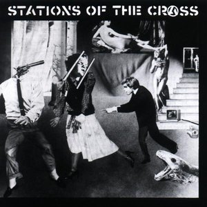 Image for 'Stations of the Crass'