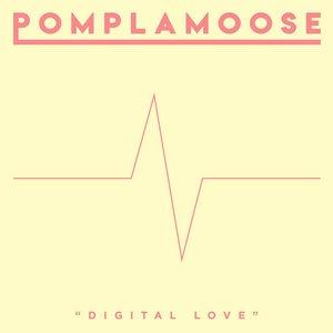 Image for 'Digital Love'