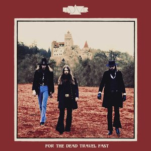 Image for 'For The Dead Travel Fast'