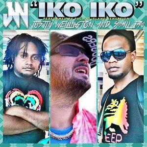 Bild für 'Iko Iko'