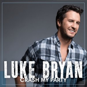 Image for 'Crash My Party'