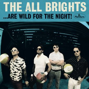 Image for '...Are Wild for the Night! - EP'