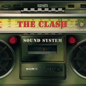 Image for 'Sound System'