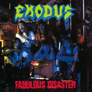 Bild für 'Fabulous Disaster'