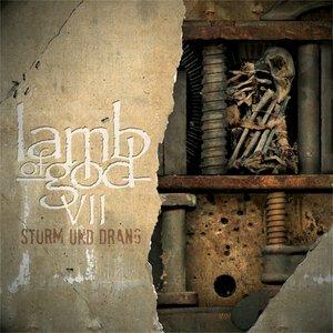 Imagen de 'VII: Sturm Und Drang (Deluxe)'