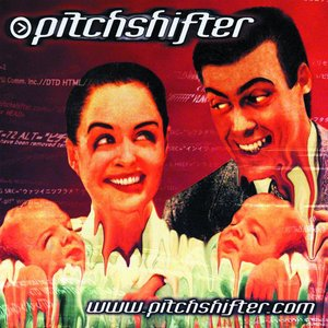 Image for 'www.pitchshifter.com'