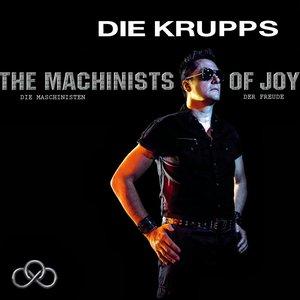 Bild für 'The Machinists of Joy'