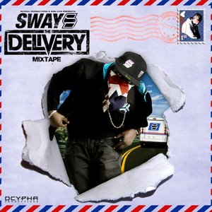 Image for 'The Delivery Mixtape'