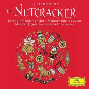 Imagem de 'Tchaikovsky: The Nutcracker'
