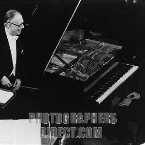 Image for 'Maurizio Pollini; Karl Böhm: Vienna Philharmonic Orchestra'