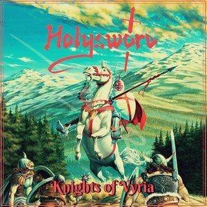 Image for 'Knights of Vyria'