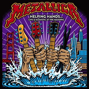 Image for 'Helping Hands…Live & Acoustic At The Masonic'