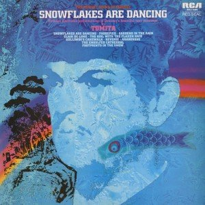 Image for 'Snowflakes Are Dancing'