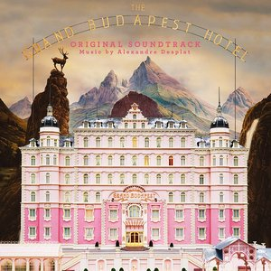 Image for 'The Grand Budapest Hotel'
