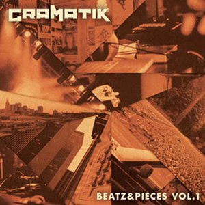 Image for 'Beatz & Pieces Vol. 1'
