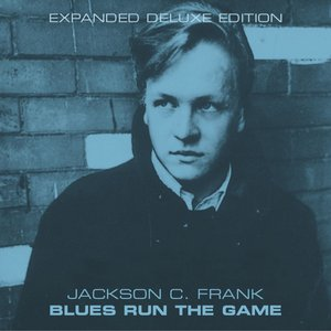 Image for 'Blues Run The Game'