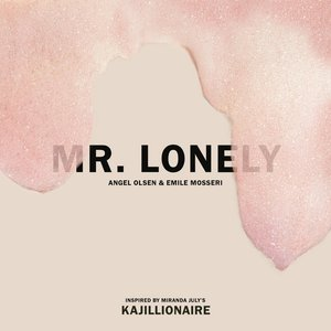 Image for 'Mr. Lonely'