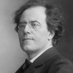 Image for 'Gustav Mahler'