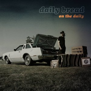 Image for 'On The Daily'