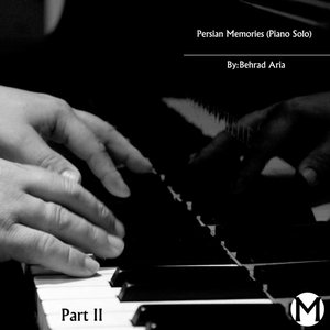 Image for 'Persian Memories(Piano Solo)'