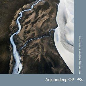 Изображение для 'Anjunadeep 09'