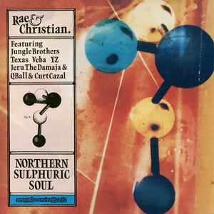 Image for 'Northern Sulphuric Soul'