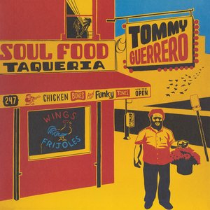 Image for 'Soul Food Taqueria'