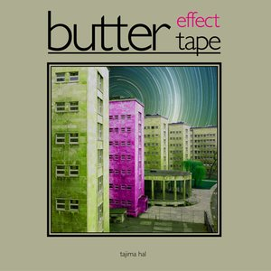 Image for 'butter effect tape'