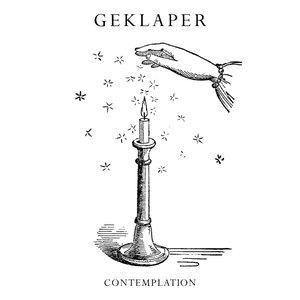 Image for 'Contemplation'