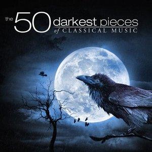 Imagen de 'The 50 Darkest Pieces of Classical Music'