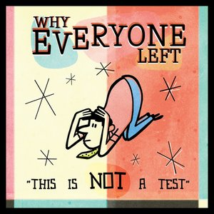 Image for 'This Is Not A Test'