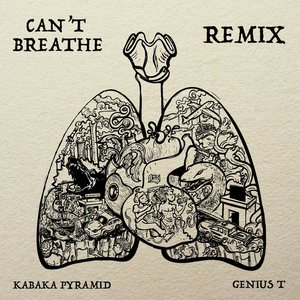 Image for 'Can't Breathe (Genius T Remix)'