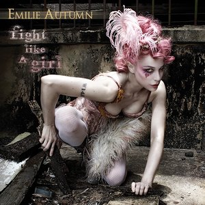 Image for 'Fight Like a Girl'