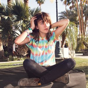Image for 'Courtney Barnett'