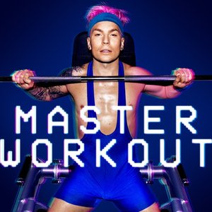 Image for 'MASTER WORKOUT'