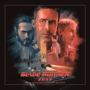 Image for 'Blade Runner 2049 (Recording Sessions)'